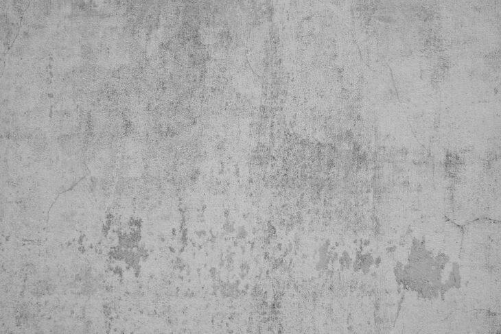 Oberfläche einer Bodenplatte